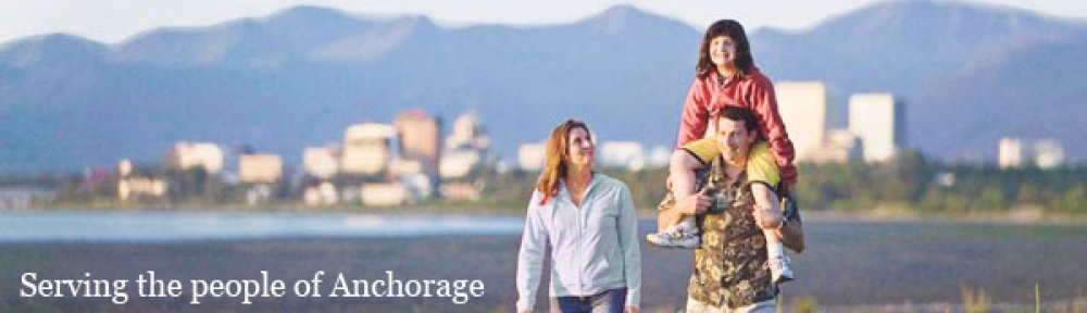 Self Storage in Anchorage