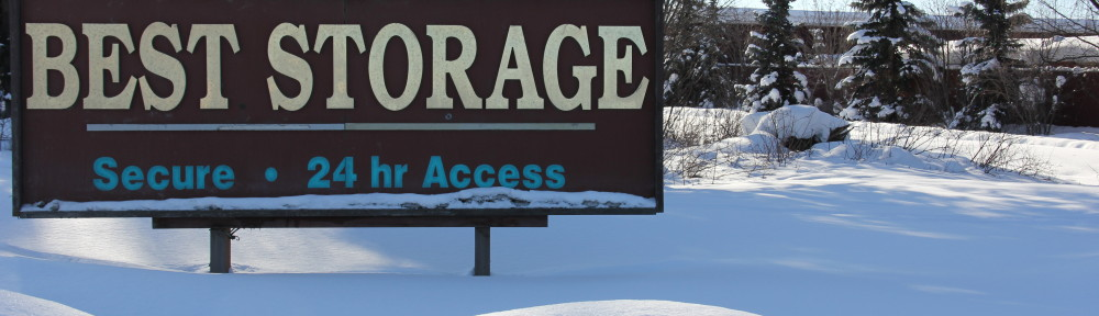 Exceptionnel Having Trouble Finding Secure Storage In Anchorage?