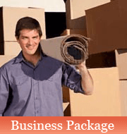 Best Storage Business Package- anchorage
