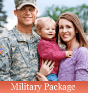 Best Storage MIlitary Package - anchorage