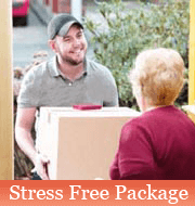 Best Storage Stress Free Package - anchorage