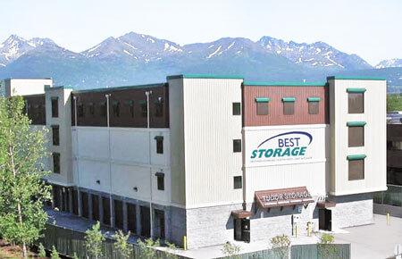 Storage Locations Best Storage Anchorage Six Locations