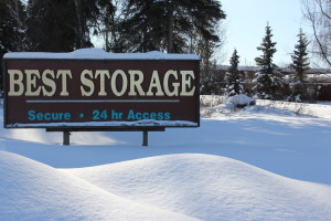 Best Storage of Alaska
