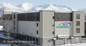 storage in anchorage